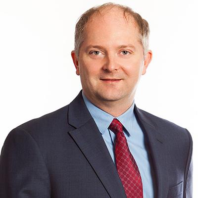 Ian Glasgow - Director of Project Development, International Alliance Group (IAG)