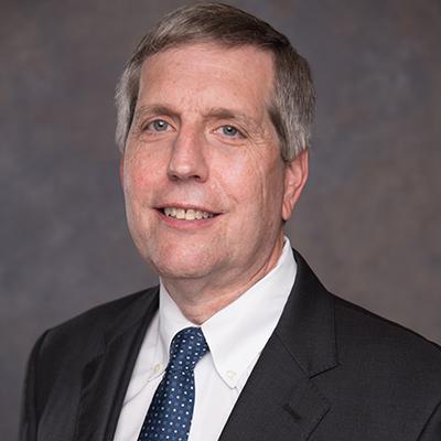 James Turner - Executive Process Director, Fluor