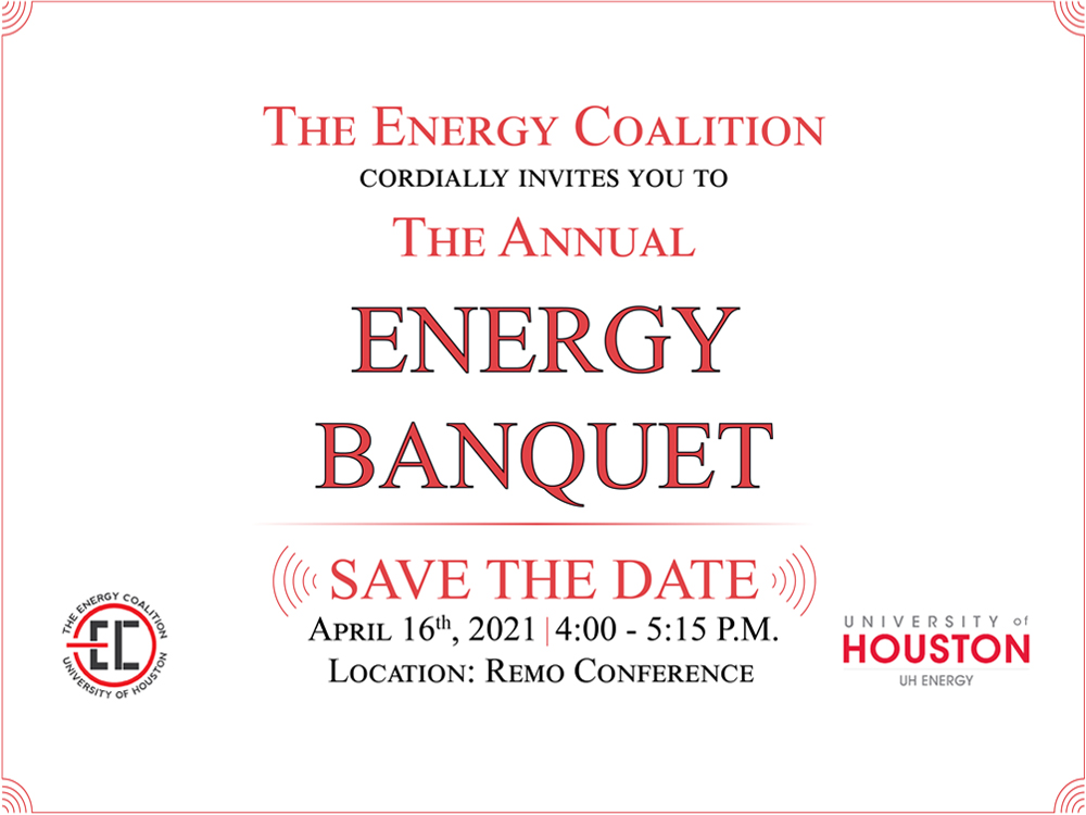 The Energy Coalition's 6th Annual Energy Banquet Image
