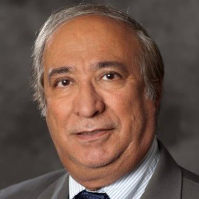 Image of Dr. Fred Aminzadeh