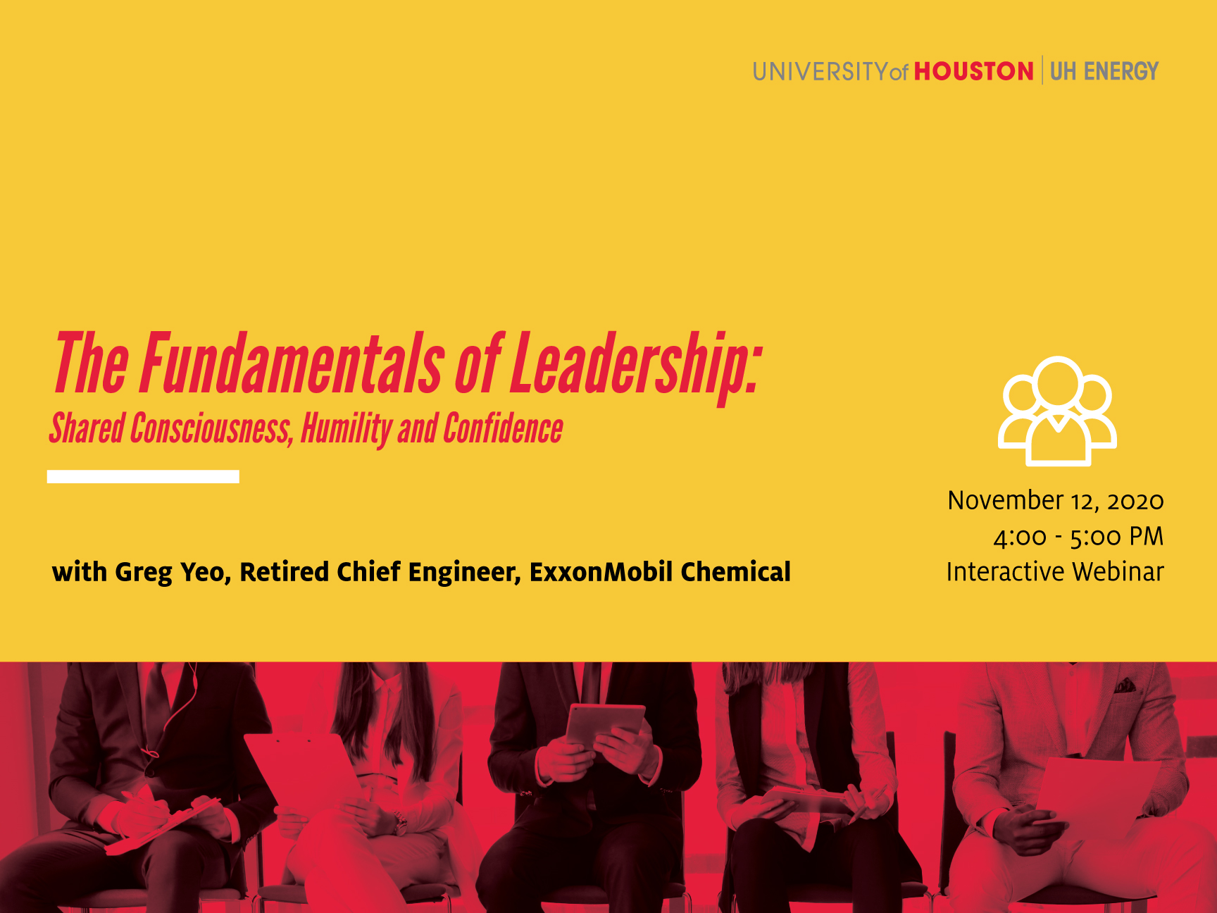 The Fundamentals of Leadership: Shared Consciousness, Humility & Confidence Image