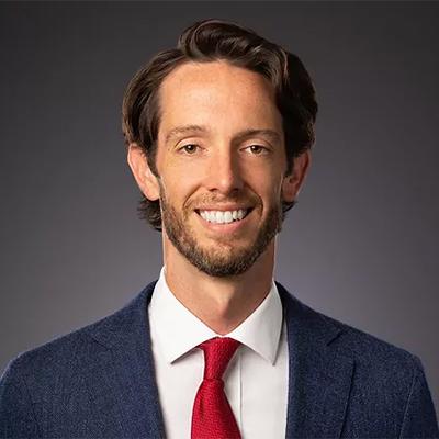 Image of Chris George, Executive Director, EVolve Houston