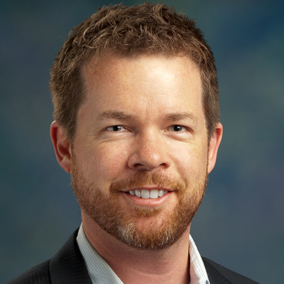 Image of Dr. David Rapson, Professor of Economics and Director of the Davis Energy Economics Program (DEEP), University of California – Davis