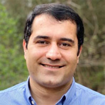 Image of Dr. Ebrahim Eslami