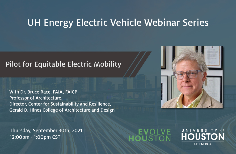 Pilot for Equitable Electric Mobility Image
