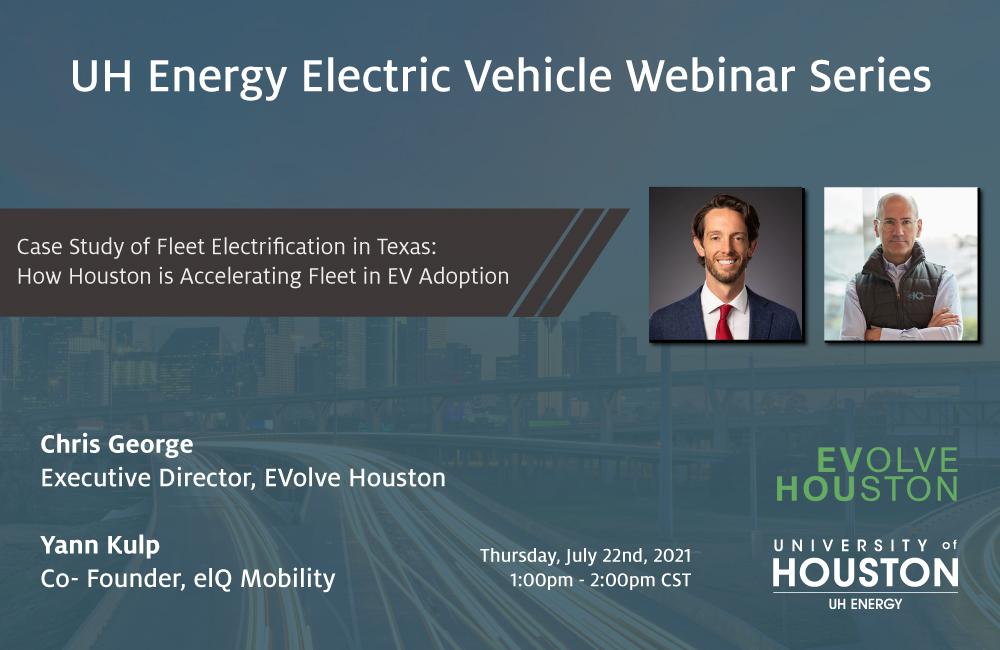 Fleet Electrification in Texas: How Houston is Accelerating Fleet EV Adoption Image