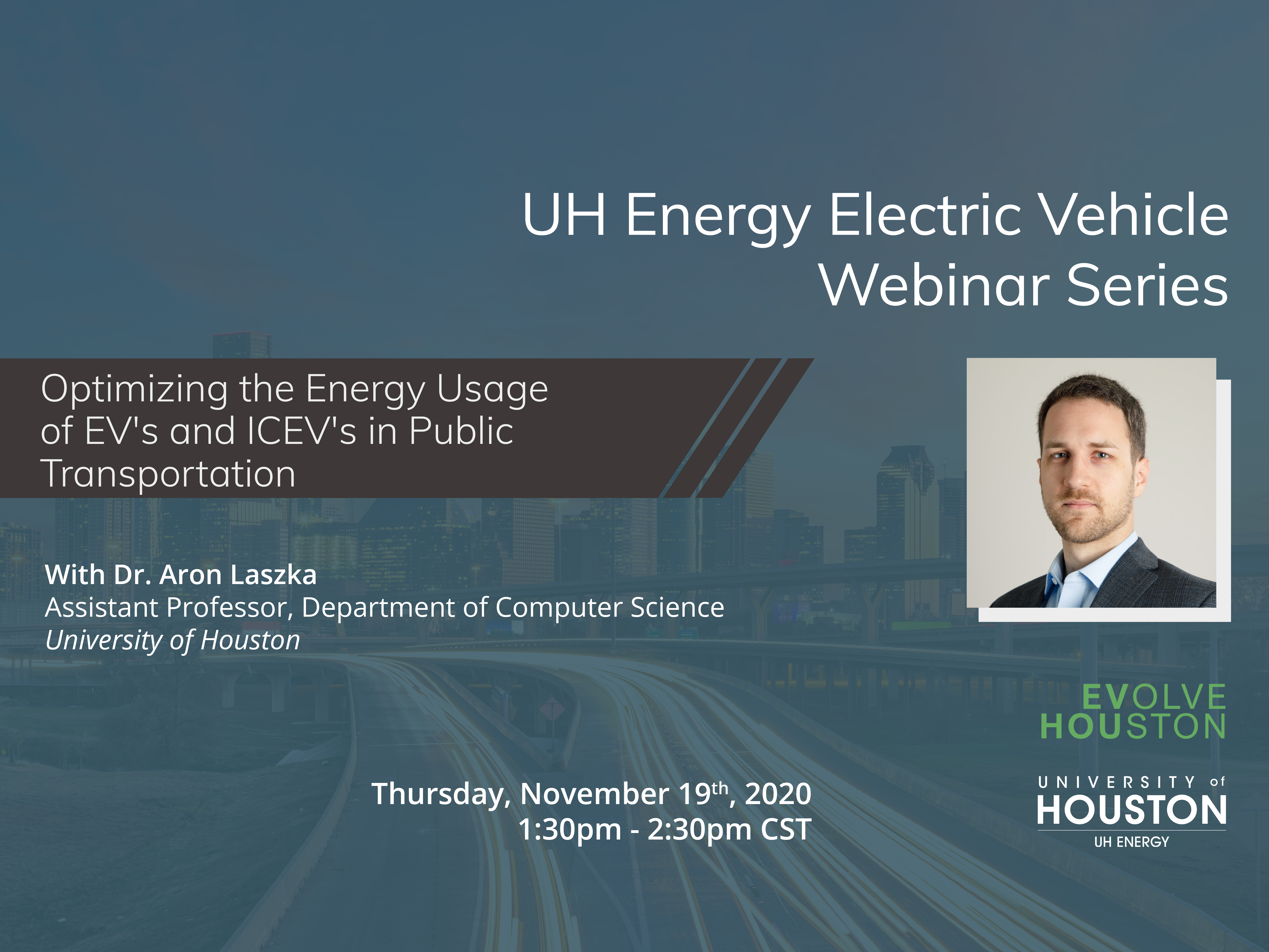 Optimizing the Energy Usage of EV's and ICEV's in Public Transportation Image