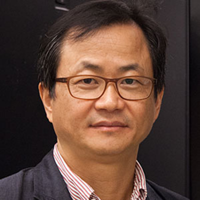 Image of Dr. Yunsoo Choi, Associate Professor of Atmospheric Chemistry, Department of Earth and Atmospheric Sciences, University of Houston