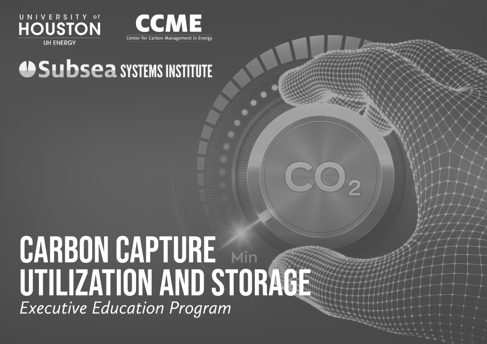 Image of CCUS Executive Education Program Banner