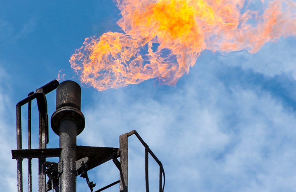Survey Indicates Bipartisan Support for Methane Emissions Regulation Article Image