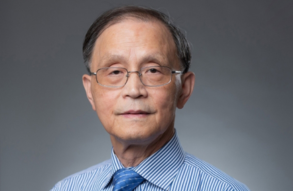 Huang's Industrial Expertise Joining Cullen College Of Engineering Article Image