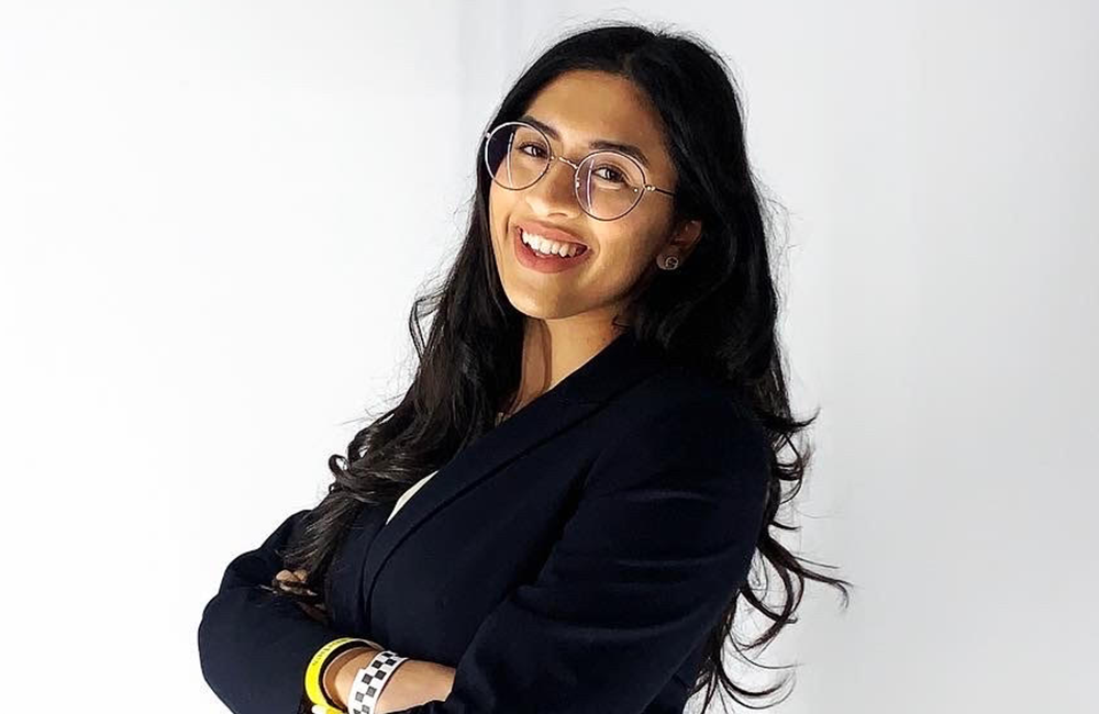 Q&A: Forbes Scholar Sara Haq's 30 Under 30 Summit Experience