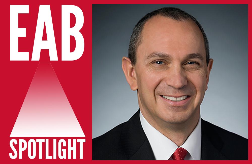 Energy Advisory Board Spotlight: Kevin Mitchell