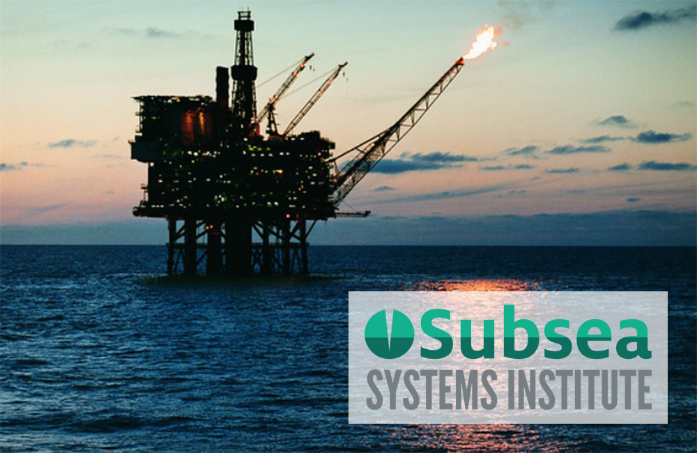 Subsea Systems Institute Receives $9.5 Million for Research, Economic Development Image