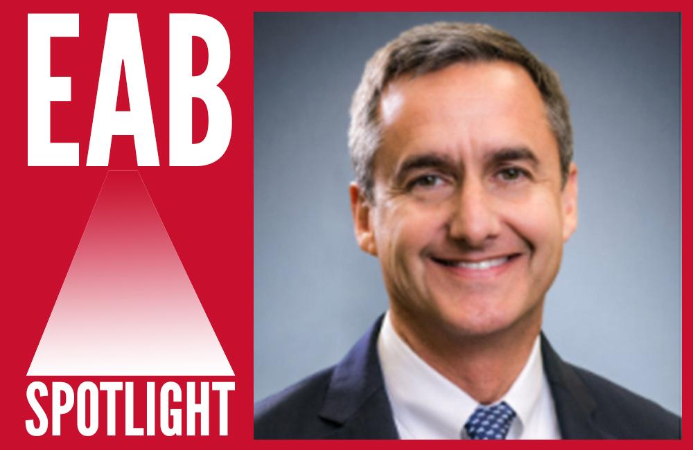 Energy Advisory Board Spotlight: Alex Juden