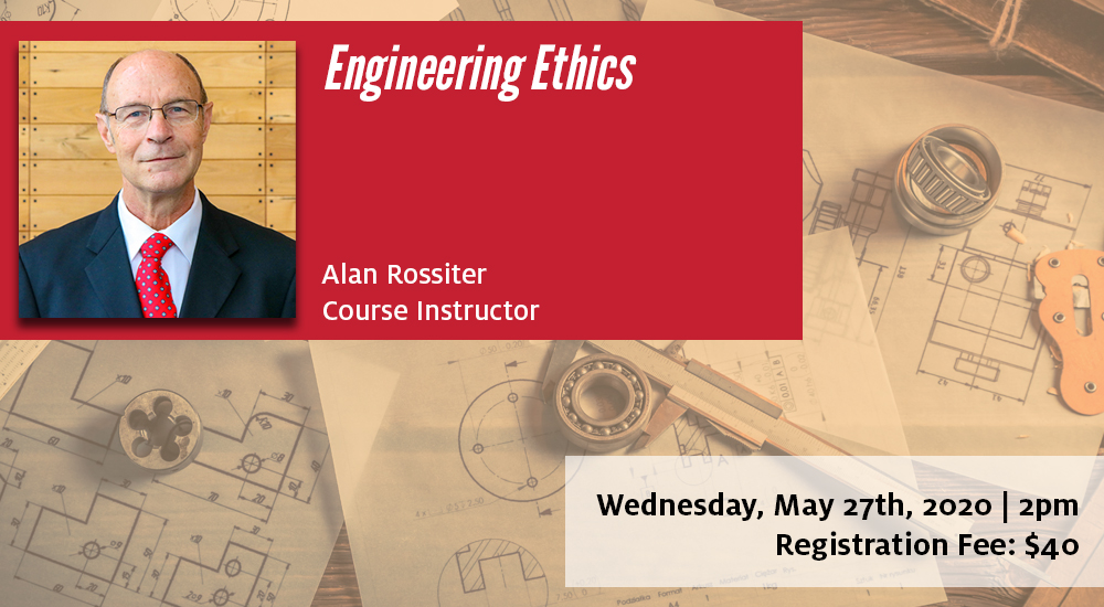 UH Energy offers new Engineering Ethics 2020 Online Course
