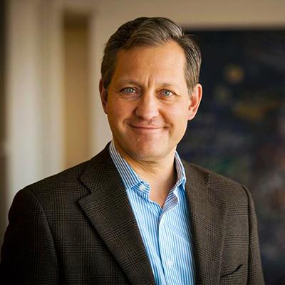 Image of Scott Nyquist