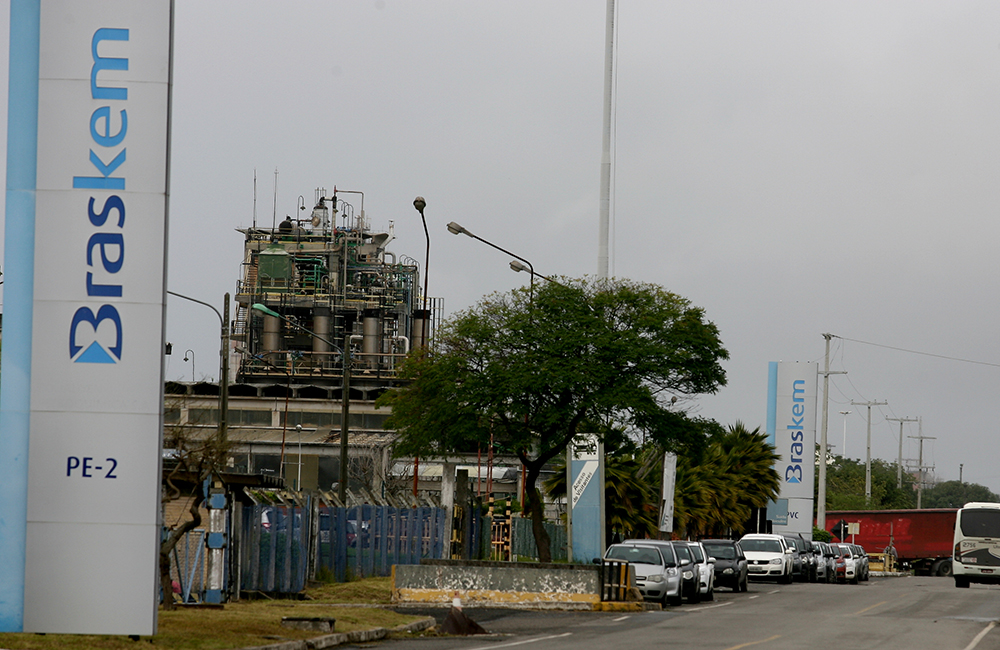 UH researchers asked to provide second opinion to Brazilian petrochemical company Braskem Image