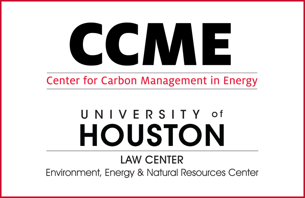 UH Law and Center for Carbon Management in Energy Create Summer Fellowship Program Image