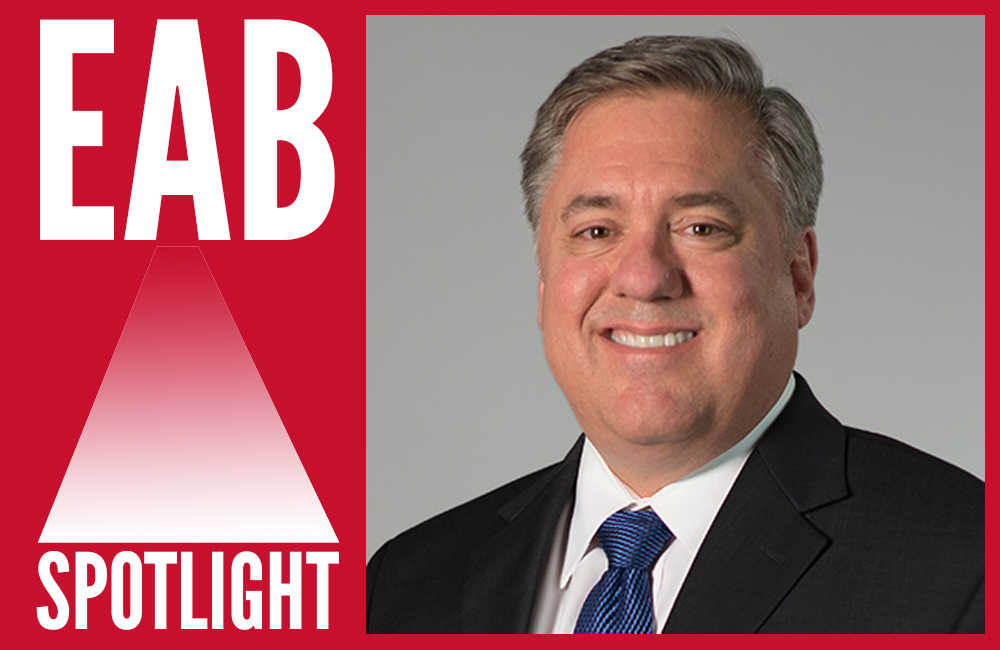 Energy Advisory Board Spotlight: Clay Neff Image