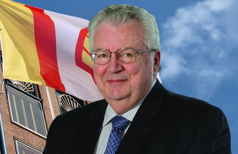 John Hofmeister: A Visionary Who Called For A More Inclusive, Less Insular Energy Industry - Click here to read this article