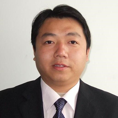 Image of Yunpeng (Jack) Zhang, PhD, Assistant Professor, Computer Information System Security, College of Technology