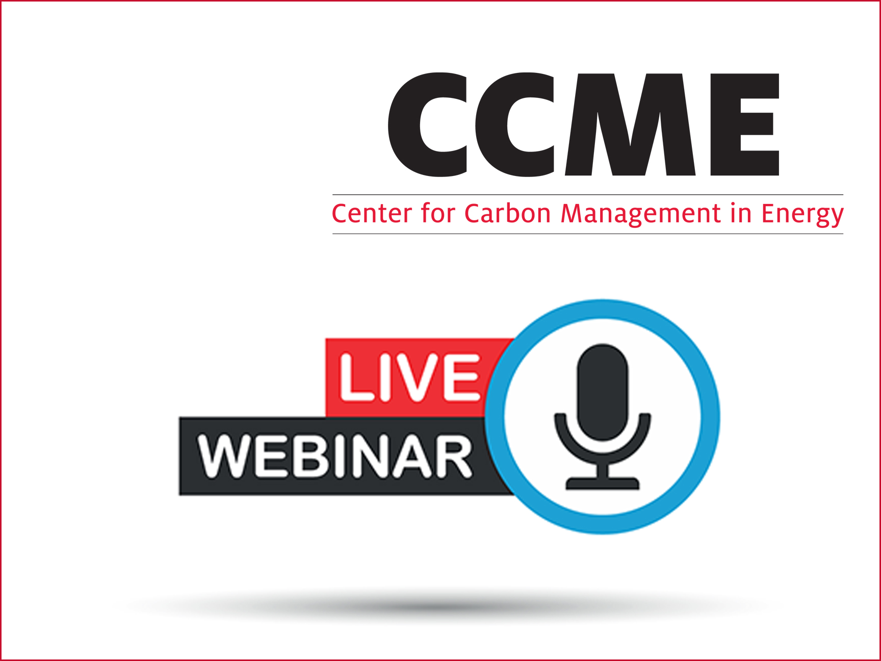 CCME Webinar Series: The Permian – Geologic Value Creation in CO2 Utilization Image