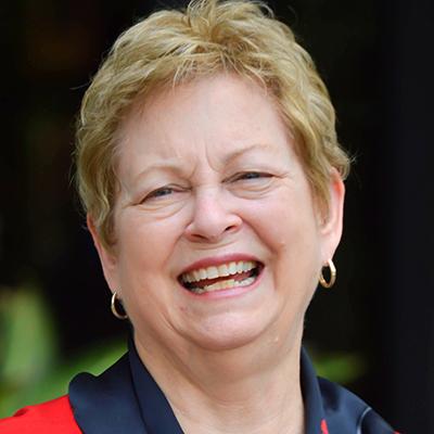 Image of Dr. Christine Ehlig-Economides