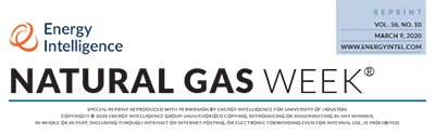 Energy Intelligence - Natural Gas Week: Can Industry Snuff Out Gas Flaring?