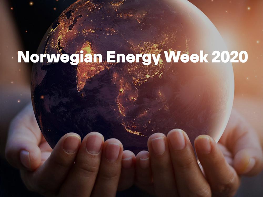 Norwegian Energy Week 2020 Image