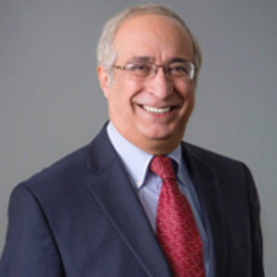 Image of Fred Aminzadeh