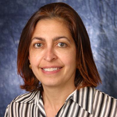 Image of Hanadi Rifai