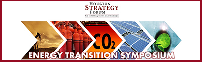 Click here to visit the Houston Strategy Forum: Energy Transition Symposium event page