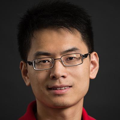 Image of Jiefu Chen