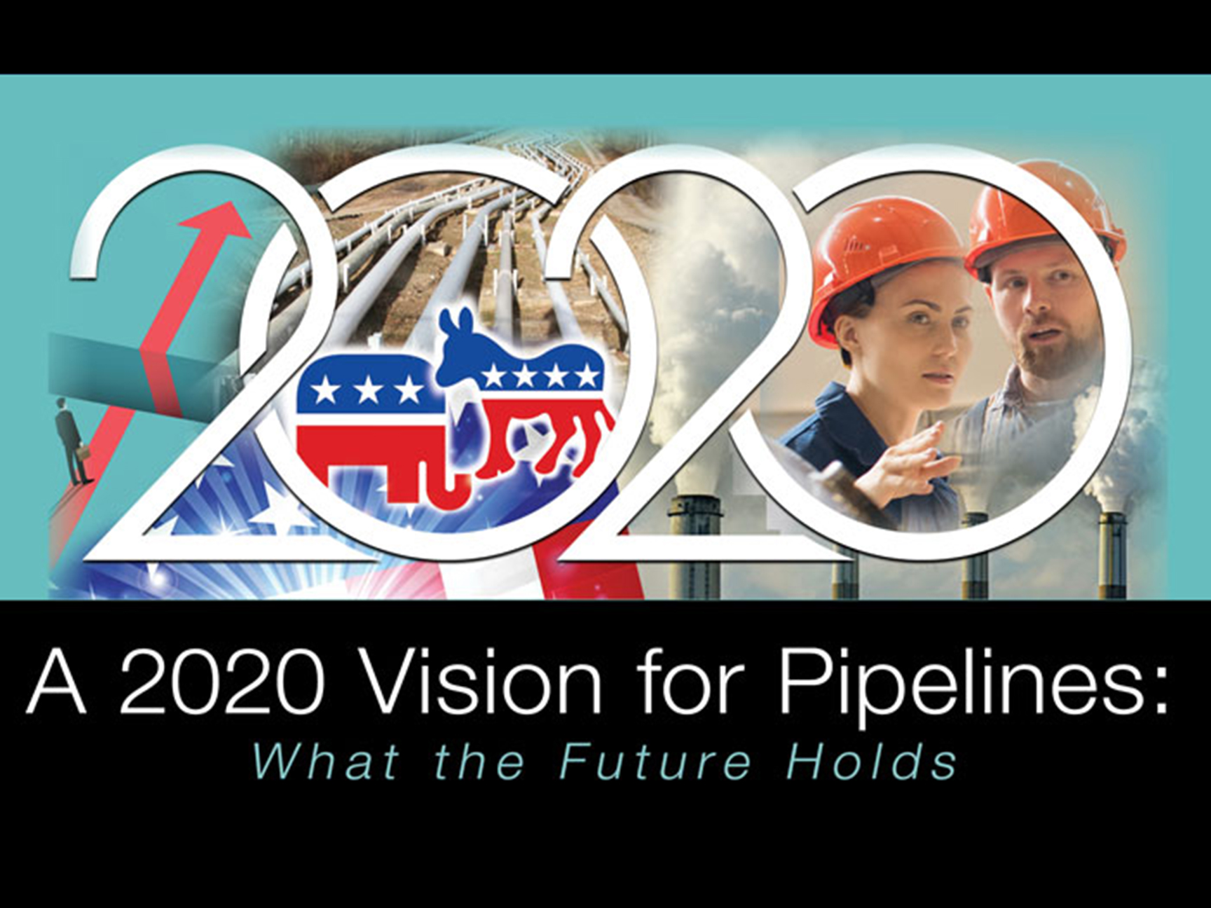 2020 Pipeline Leadership Conference Image