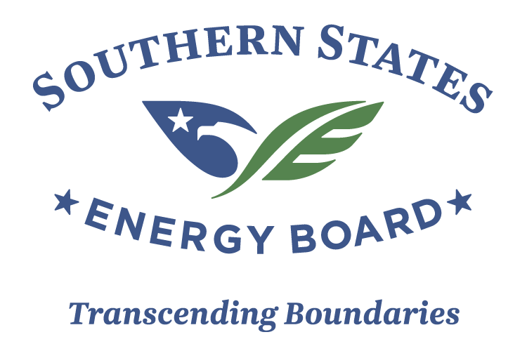 Southern States Energy Board Logo