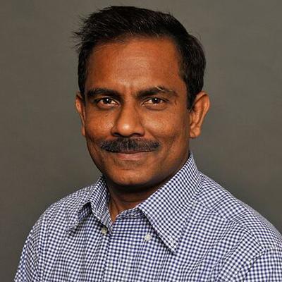 Image of Venkatesh Balan