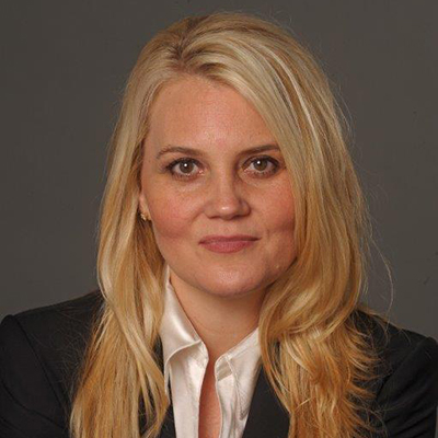 Amy Mifflin - ESG, Sustainability, Corporate Social Responsibility and Diversity & Inclusion, Independent Consultant