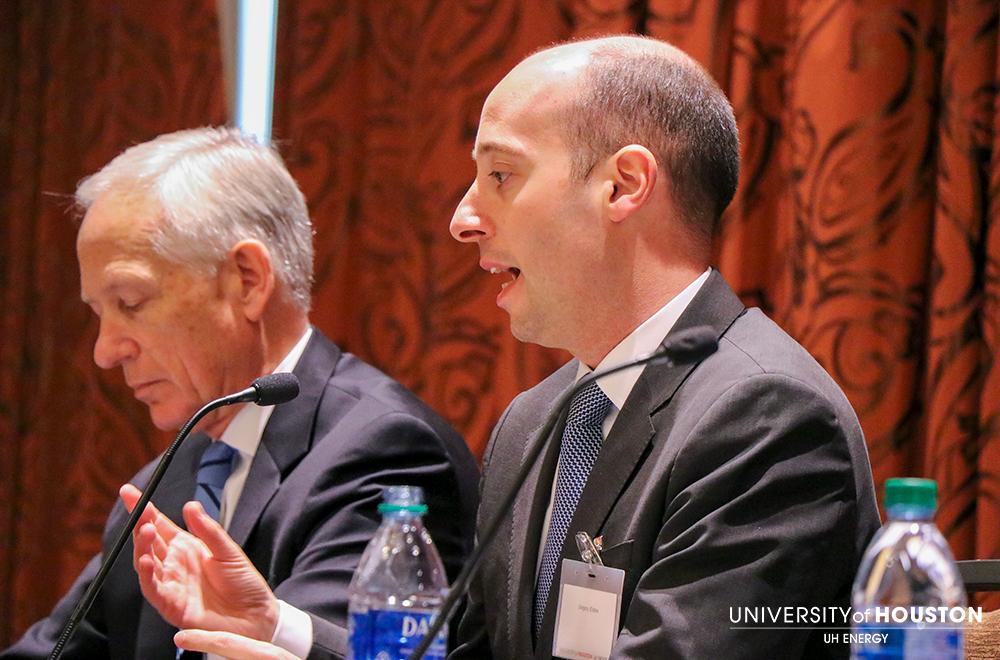 UH Energy CECSR ESG Workshop Image