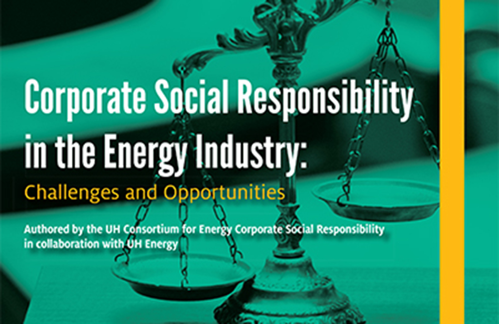 Corporate Social Responsibility in the Energy Industry: Challenges and Opportunities Image