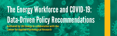 The Energy Workforce and COVID-19: Data-Driven Policy Recommendations