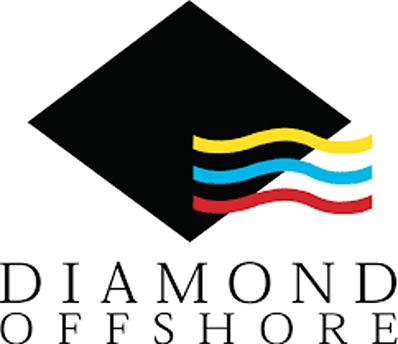 Image of Diamond Offshore Logo