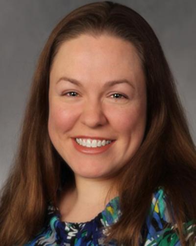 Image of Dr. Jaye Derrick – Co-investigator
