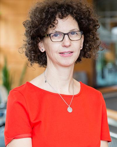 Image of Dr. Peggy Lindner – Co-investigator