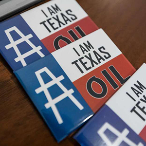 The Texas Alliance of Energy Producers represent more than 3000 members across the state who are mostly small, independent producers of oil and gas. Photo by Julia Robinson / For the Chronicle