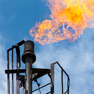 Survey Indicates Bipartisan Support for Methane Emissions Regulation article image.