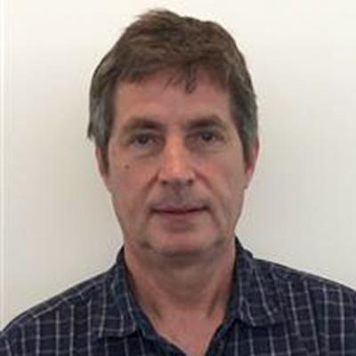 Luis Garza Rios - Senior Marine Consultant, ExxonMobil Upstream Integrated Solutions