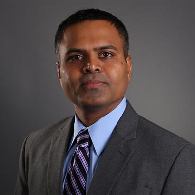 Nikunj Patel - Director, Engineering & Technology, Oceaneering International Inc.