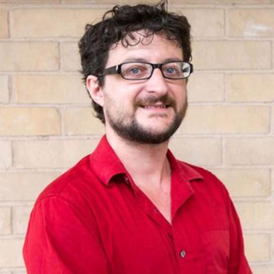 Image of Julien Leclerc, Ph.D.