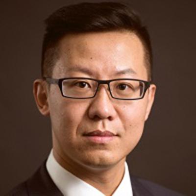 Image of Dr. Miao Pan, Ph.D.